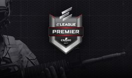 ELEAGUE CS:GO Premier 2017