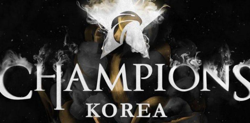 2017 LoL Champions Korea