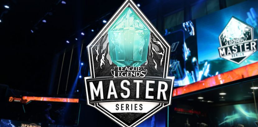 2017 Lol Master Series Summer Split