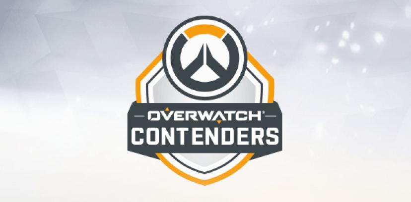 Overwatch Contenders Season 1