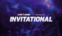 StarLadder i-League Invitational 3