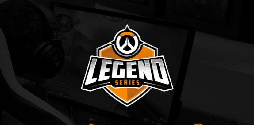 The Legend Series Overwatch
