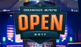 DreamHack ASTRO Open