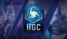HGC South Korea Pro League