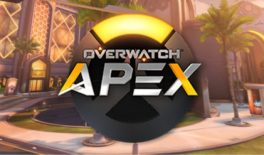 OGN Overwatch APEX — Season 4
