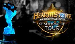 Представляем 16 участников Hearthstone Championship Tour