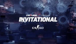 SL i-League Invitational #2