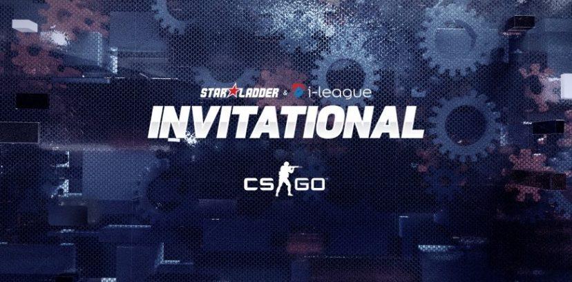 SL i-League Invitational #2