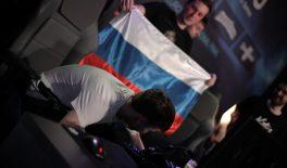Европейский отбор WESG — триумф командизСНГ