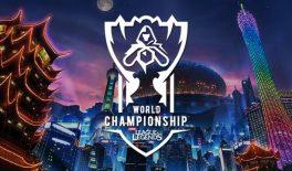 Фанатам League of Legend удалось удвоить призовые Чемпионата мира