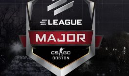 ELEAGUE Major: Boston