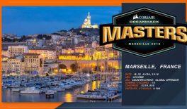 Новый DreamHack Masters проведут вМарселе