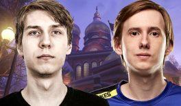 Россиянин из Overwatch League: «Игрок лиги получает минимум 50 тысяч долларов в год»