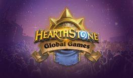 Hearthstone Global Games возвращается в 2018 году