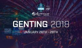 Второй день ESL One Genting 2018: кто вылетел и когда играют NAVI и Virtus.pro