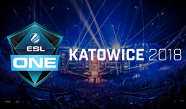 Team Secret гарантированно в плей-офф ESL One Katowice