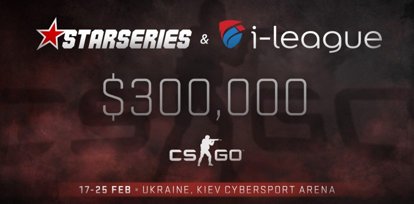 StarSeries i-League Season 4