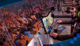 На первом чемпионате России по киберспорту разыграют 3,5 млн рублей