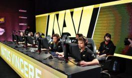 Игра Na'Vi самая популярная в русскоязычном стриме, а Virtus.pro отыграли 6 матчпоинтов