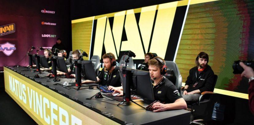 Игра Na'Vi стала самой популярной в русскоязычном стриме, а Virtus.pro обыграли MVP PK, отыграв 6 матчпоинтов