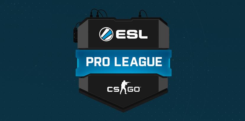 ESL Pro League Season 7: Финал