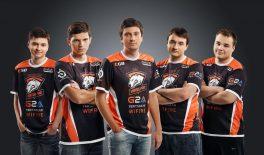 Virtus.Pro выиграли The Bucharest Major