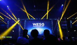 Все представители СНГ прошли во второй этап WESG по Dota 2