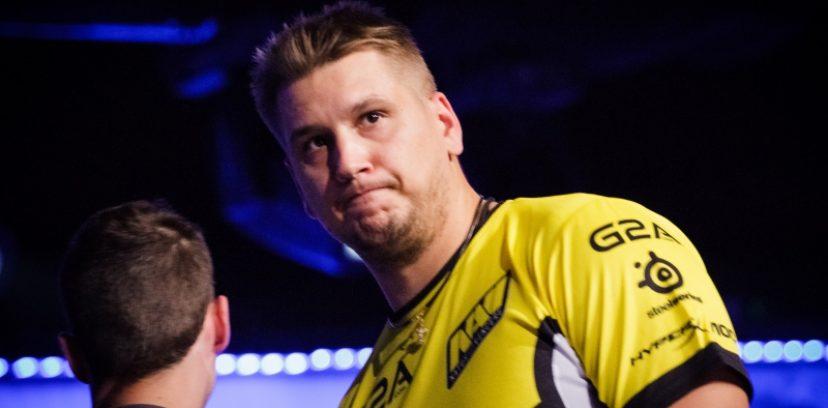 Зевс: «Na'Vi — сильные игроки, но нет команды»