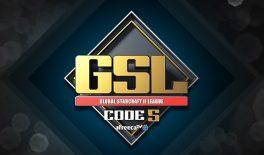 2018 Global StarCraft II League Season 2: Code S