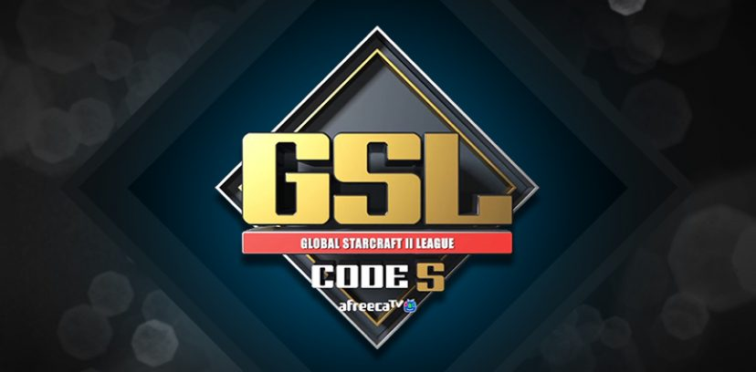 2018 Global StarCraft II League Season 2: Code S