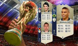 Яшин, Пеле, Марадона и еще 14 легендарок появятся в FIFA 18 с дополнением к ЧМ-2018
