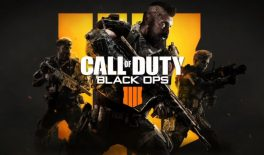 Battle Royale появится в Call Of Duty: Black Ops 4