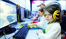 В Москве пройдет благотворительный турнир «Мир уникальных геймеров»