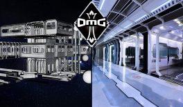 Победители PUBG Global Invitational тренируются на космическом корабле