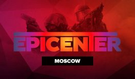 EPICENTER 2018 CS:GO