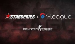 StarSeries i-League CS:GO Season 6