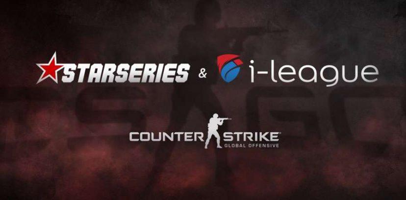 StarSeries i-League CS:GO Season 6