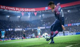 В FIFA 19 появится новая механика удара с таймингом