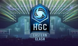 2018 Heroes of the Storm Global Championship Phase #2 Eastern Clash