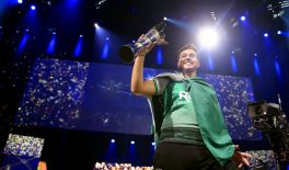 Мосаад Альдоссари — чемпион FIFA eWorld Cup 2018, 250 000$ отправляются в Саудовскую Аравию