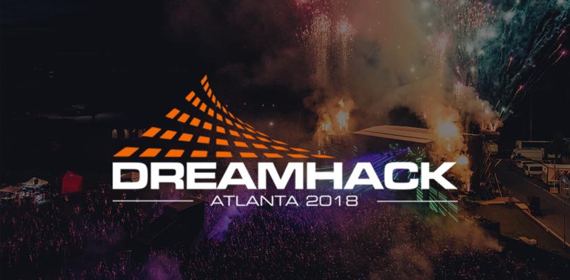 DreamHack Atlanta 2018