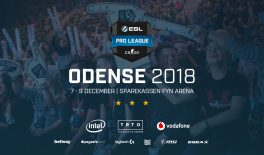 ESL Pro League Season 8 — Финалы