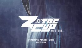 ZOTAC Cup Masters 2018
