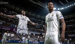 Демо версия FIFA 19 выходит 13 сентября