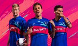 Поэтапный релиз FIFA 19 — чего ждать в сентябре