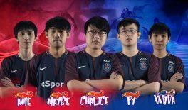 PSG.LGD выиграли отбор на The Kuala Lumpur Major в Китае