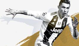 Известны лучшие игроки FIFA 19: Месси, Роналду и Неймар. Салах даже не в двадцатке