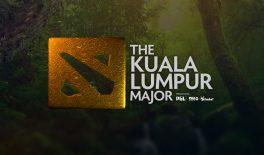 Известны победители первых открытых квалификаций The Kuala Lumpur Major