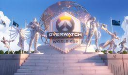 На Overwatch World Cup 2018 определились все финалисты и прошла жеребьёвка