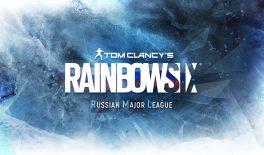 На Russian Major League разыграют миллион рублей в Rainbow Six Siege
